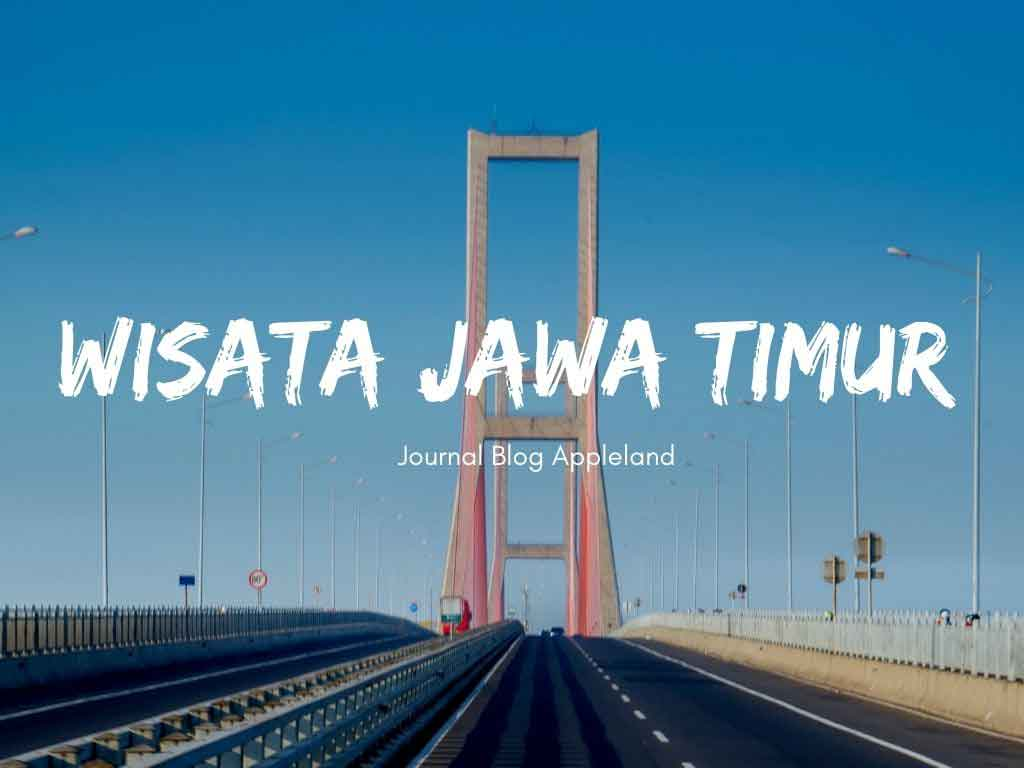 wisata jawa timur indonesia