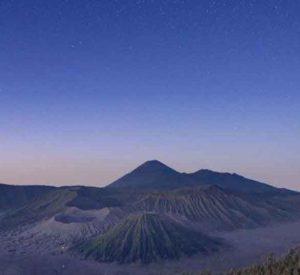 Wisata Gunung Bromo Jawa Timur Indonesia